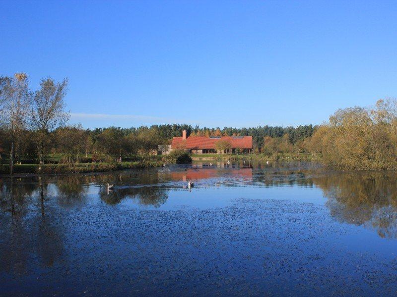 Roucan Loch Crematorium