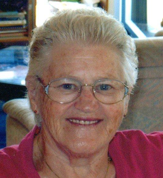 Gloria Pauline Fleming