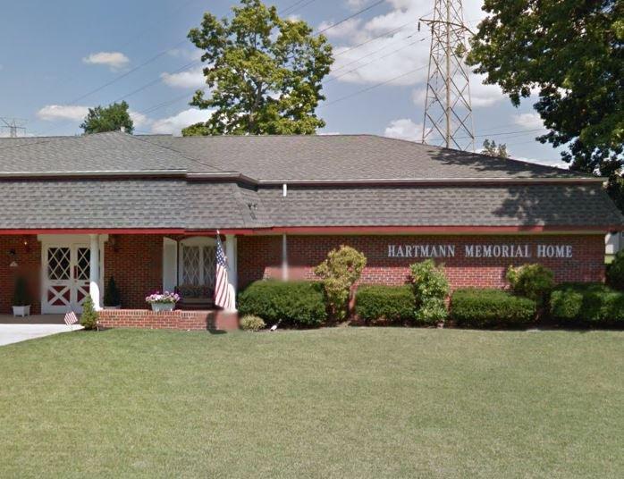 Hartmann Funeral Home
