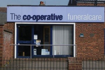 The Co-operative Funeralcare, Lancaster Road