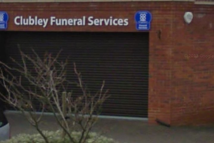 Lincolnshire Co-op Spalding Funeral Home