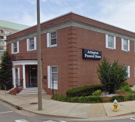 Arlington Funeral Home, Arlington Fairfax