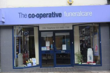 The Co-operative Funeralcare, Bromley