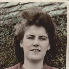 Eileen Constance Christian