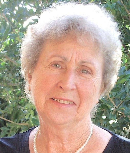 Norma Easton