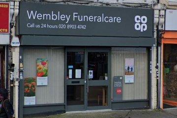 Wembley Funeralcare