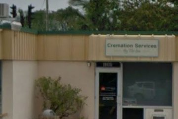 Cremation Services By The Sea