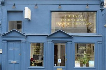 Chelsea Funeral Directors, Fulham Road