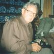 Robert Burn Wilson