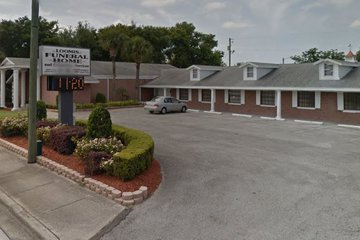 Loomis Family Funeral Home