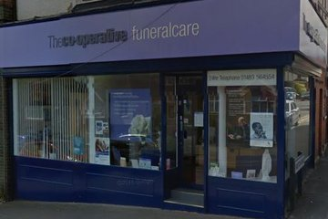 The Co-operative Funeralcare, Guildford