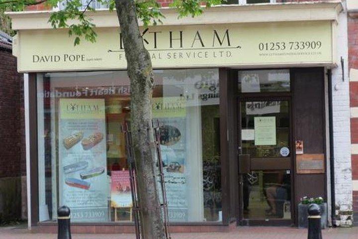 Lytham Funeral Service Ltd