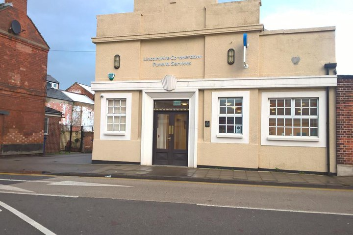 Lincolnshire Co-op Gainsborough Funeral Home