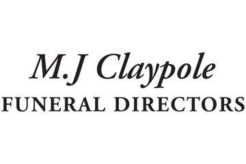 M J Claypole Funeral Directors