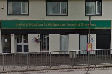 Browns Houston & Williamson, Hightown Road