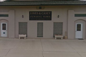 Jones & Casey Funeral Home