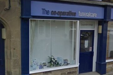 The Co-operative Funeralcare, Morpeth Queen St