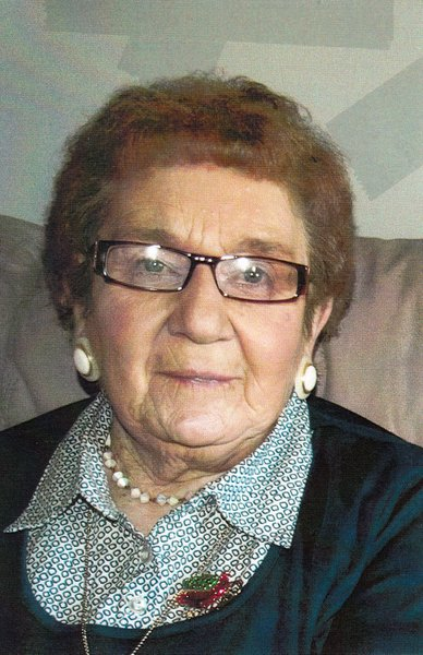 Margaret Jean Gay