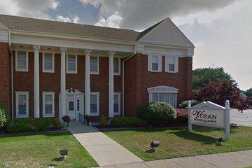 Voran Funeral Home, Dearborn Heights