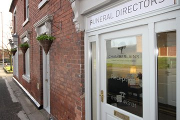 Chamberlains Funeral Directors