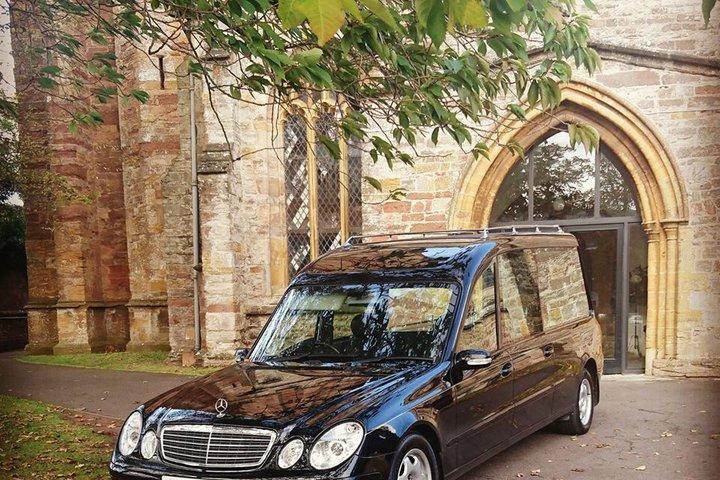 Peter Jackson Funeral Services, Gillingham