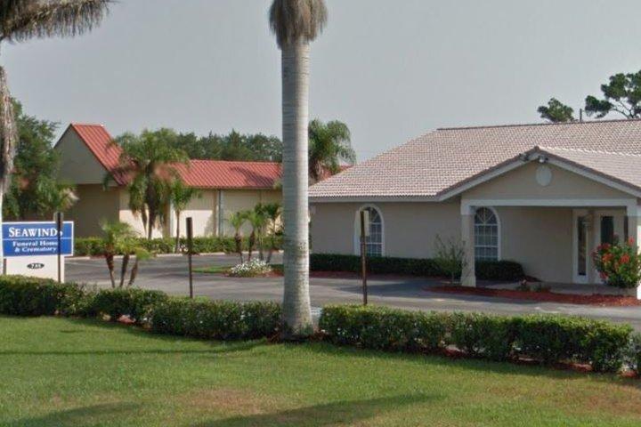 Davis Seawinds Funeral Home