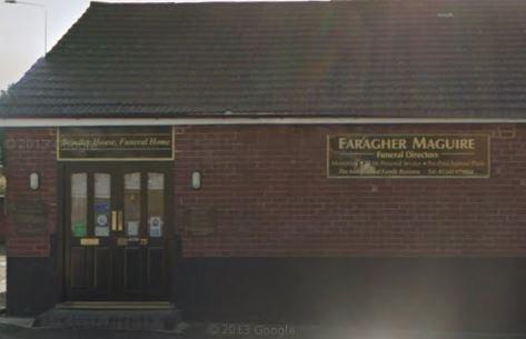 Faragher Maguire Funeral Directors