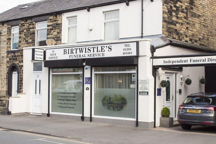 Birtwistles Funeral Directors