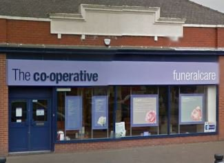 Co-op Funeralcare, Boothferry Road