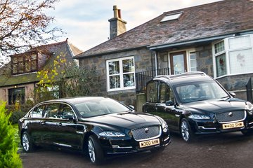 Mark Shaw Funeral Services, Aberdeen