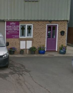 Adam Collier Funeral Services, Helmsley