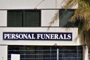 Personal Funerals