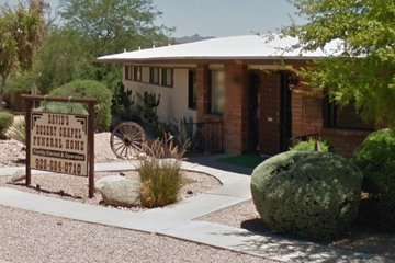 David's Desert Chapel Funeral Home