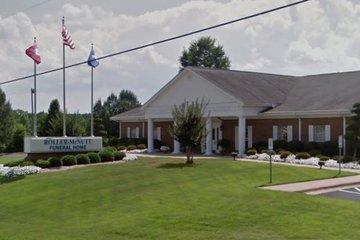 Roller-McNutt Funeral Home