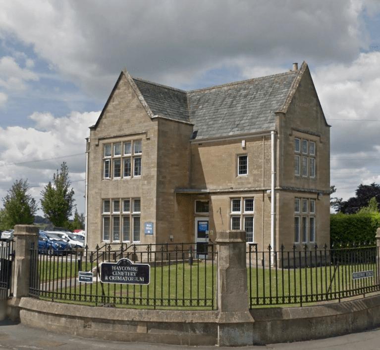 Haycombe Crematorium
