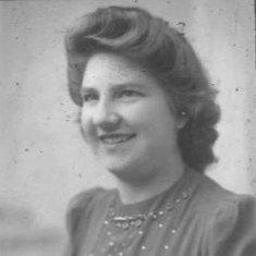 Joan Beryl Pepper
