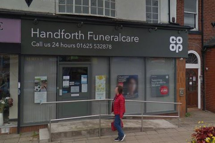 Handforth Funeralcare