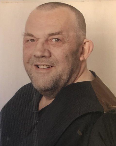Martyn Newsome Blakeley