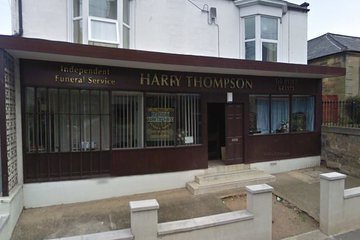 Harry Thompson Funeral Services, High St