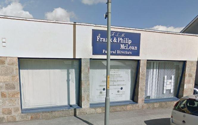 Frank McLean & Son Ltd