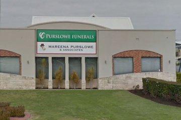 Purslowe Funerals, Midland