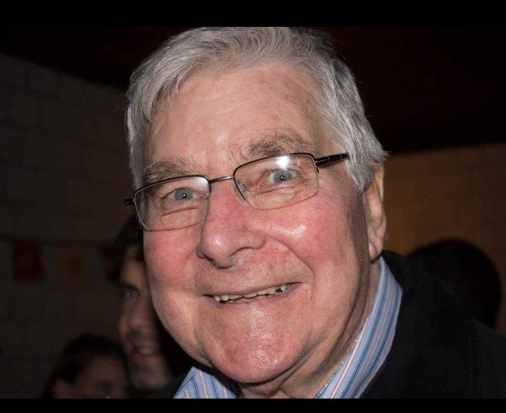 The most amazing grandad ever, a true gentle man xxx