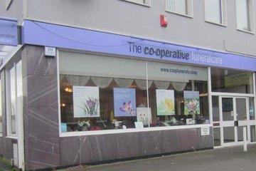 Co-operative Funeralcare (Midcounties), Stourbridge