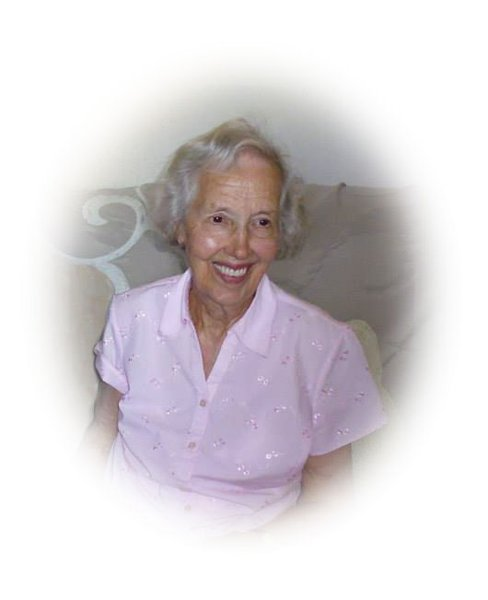 June Baxter