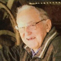 Geoffrey James 'Geoff' Milne