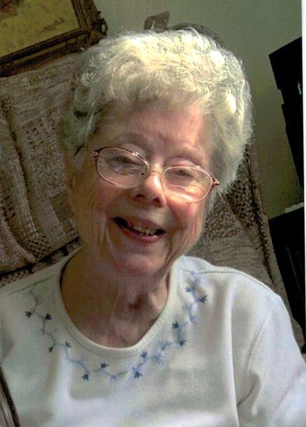Margaret Elsie Woods