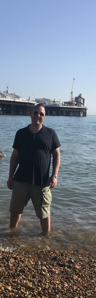 Paul @ Brighton
