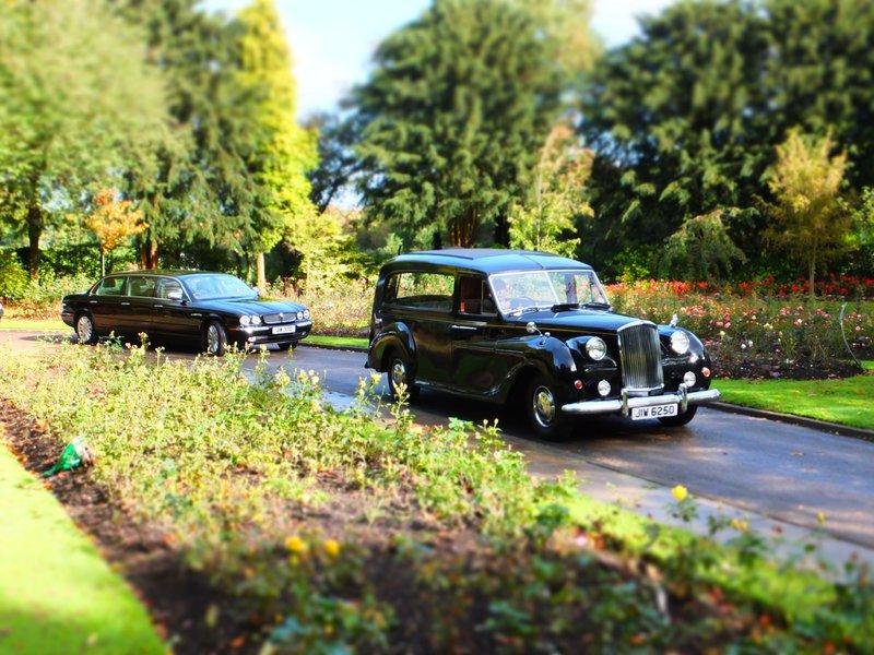 J Worley (Funeral Directors) Ltd. - Hemel Hempstead, Hertfordshire, funeral director in Hertfordshire