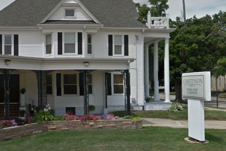Christenson Funeral Home & Crematory