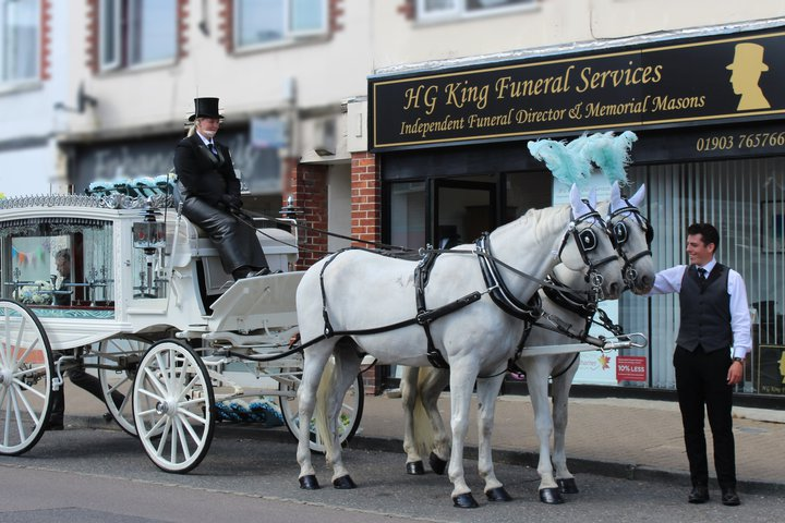 Henry King Funeral Services